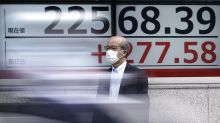 Stocks slam into reverse as virus keeps scarring economy