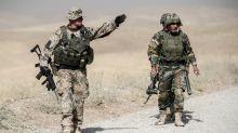 Bundeskabinett beschließt neues Irak-Mandat