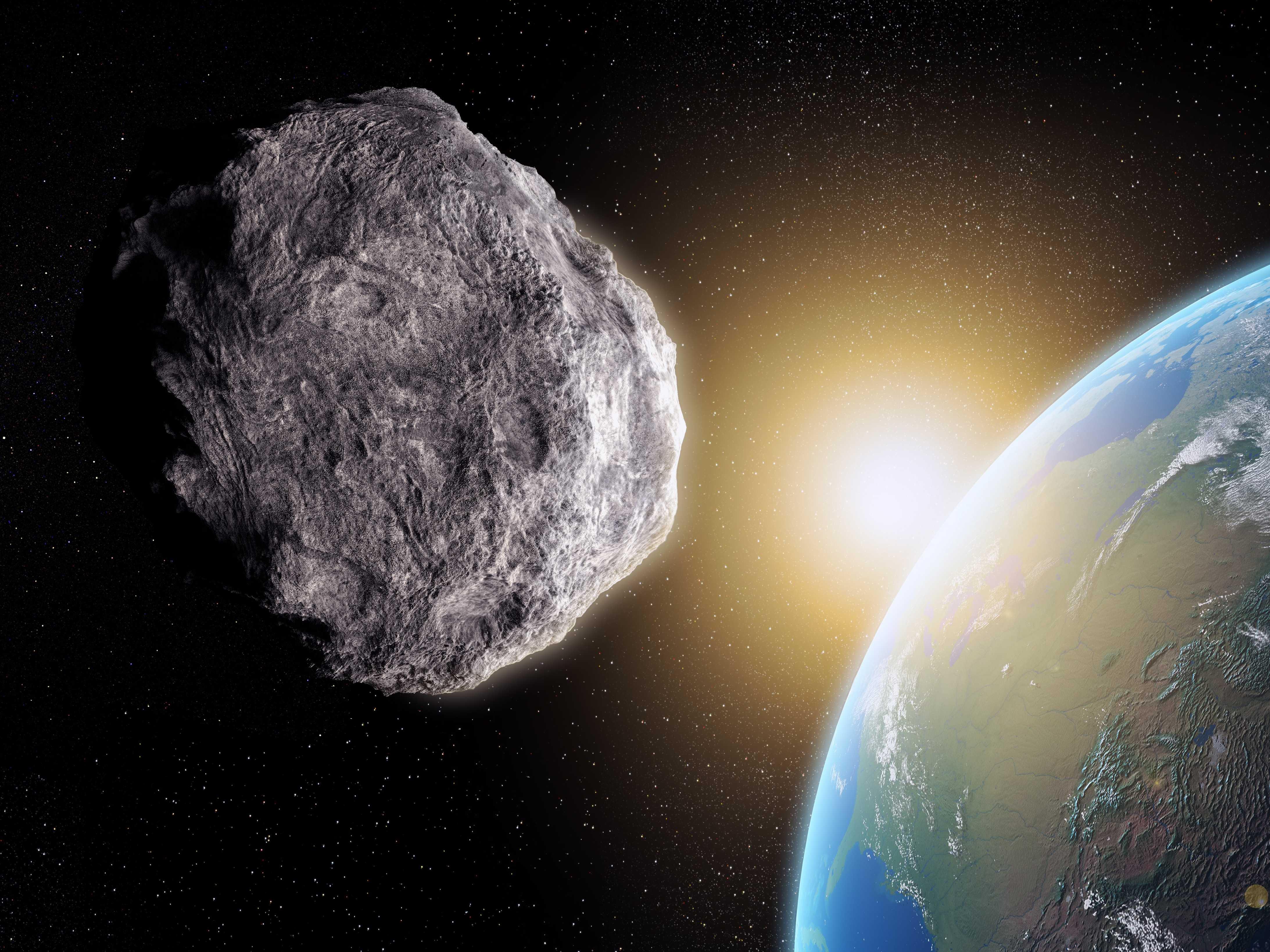 nasa comet collision - HD4371×3278