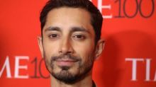 Riz Ahmed spat on Danny Boyle and tore his shirt in his Slumdog Millionaire audition