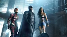 Zack Snyder says his 'Justice League' re-cut will be R-rated due to Batman F-bomb