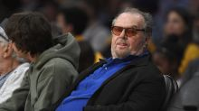 Did this Lakers usher make Jack Nicholson show his ticket?