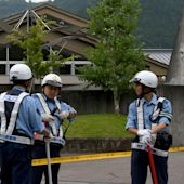 [UPDATED] Knife-Wielding Attacker Killed at Least 15 People at Facility for Disabled People in Tokyo