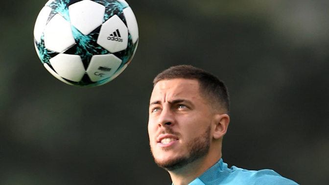 Chelsea optimistic Hazard will sign new deal