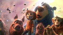 Mundo mágico ganha vida no trailer da animação 'O Parque dos Sonhos'. Assista