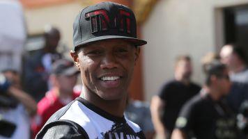 6-time champ Judah released from hospital