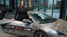 Classy C8 Corvette rendering pays homage to Zora Arkus-Duntov