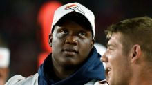 Broncos avoid $15 million in guarantees to Ja'Wuan James, due to his off-site injury