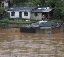 Brazil downpour displaces 30,000, bracing for more rain