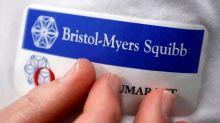 MarketPulse: Healthcare Slips as Bristol-Myers Squibb Sinks