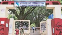FTII to conduct week long Film Appreciation Course in Kashmir