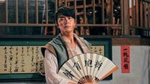 Edwin Siu: I wouldn't dare compare myself to Stephen Chow