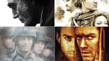 Las películas más odiadas por los historiadores