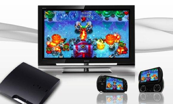 PS3 firmware 3.15 to add PSP Mini support, simplified console migration