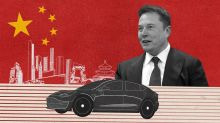 Tesla's Big Bet in China: A New Model for American Companies?