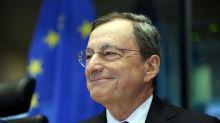 Mario Draghi, l'inascoltato