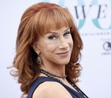 CEO of KB Home CEO rips Kathy Griffin apart
