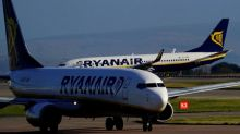 Ryanair strike: Hundreds of flights to Spain, Portugal and Belgium cancelled in summer holiday walkout