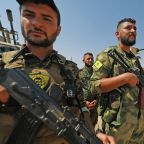 Pentagon cautions Turkey over new operation against Syria Kurds