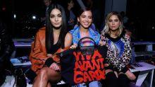 Diese Stars machen die New York Fashion Week unsicher