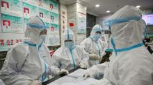 China says virus situation 'grave' as Lunar New Year curtailed