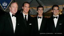 Sacco Sez: Peyton Manning bringing ubiquitous Manning family to Pro Football Hall of Fame soon