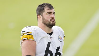 Steelers release 6-time Pro Bowl OL DeCastro