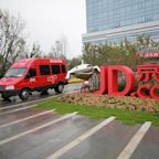 Alibaba rival JD sees Singles' Day revenue jump 27% thanks to offline push