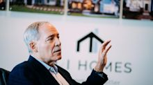 Less expensive homes drive M/I Homes to record revenue