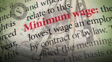 Should U.S. minimum wage be raised to $15?