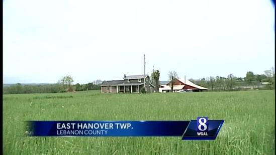 Lebanon County tornado victims helping others