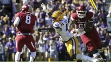 2018 NFL draft early entrants - January 4 (Updating)