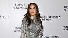 Salma Hayek apologises for endorsing controversial novel 'American Dirt'