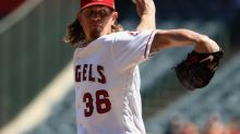 Spring Training 2017: Padres add Jered Weaver to depleted rotation