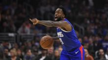 NBA bubble fits Clippers' Patrick Beverley to a 'T'