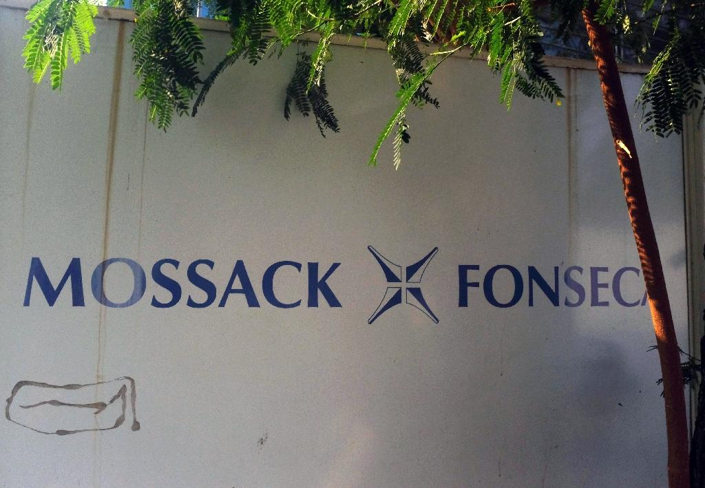 Law firm in Panama Papers leak is secretive, with big clients