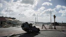 Irma damage to St Barts, St Martin estimated at 1.2 bn euros