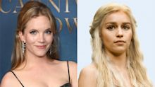 Tamzin Merchant breaks silence on playing Daenerys in original 'Game of Thrones' pilot