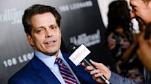 Anthony Scaramucci Says GOP Could Replace 'Chernobyl' Trump On 2020 Ballot