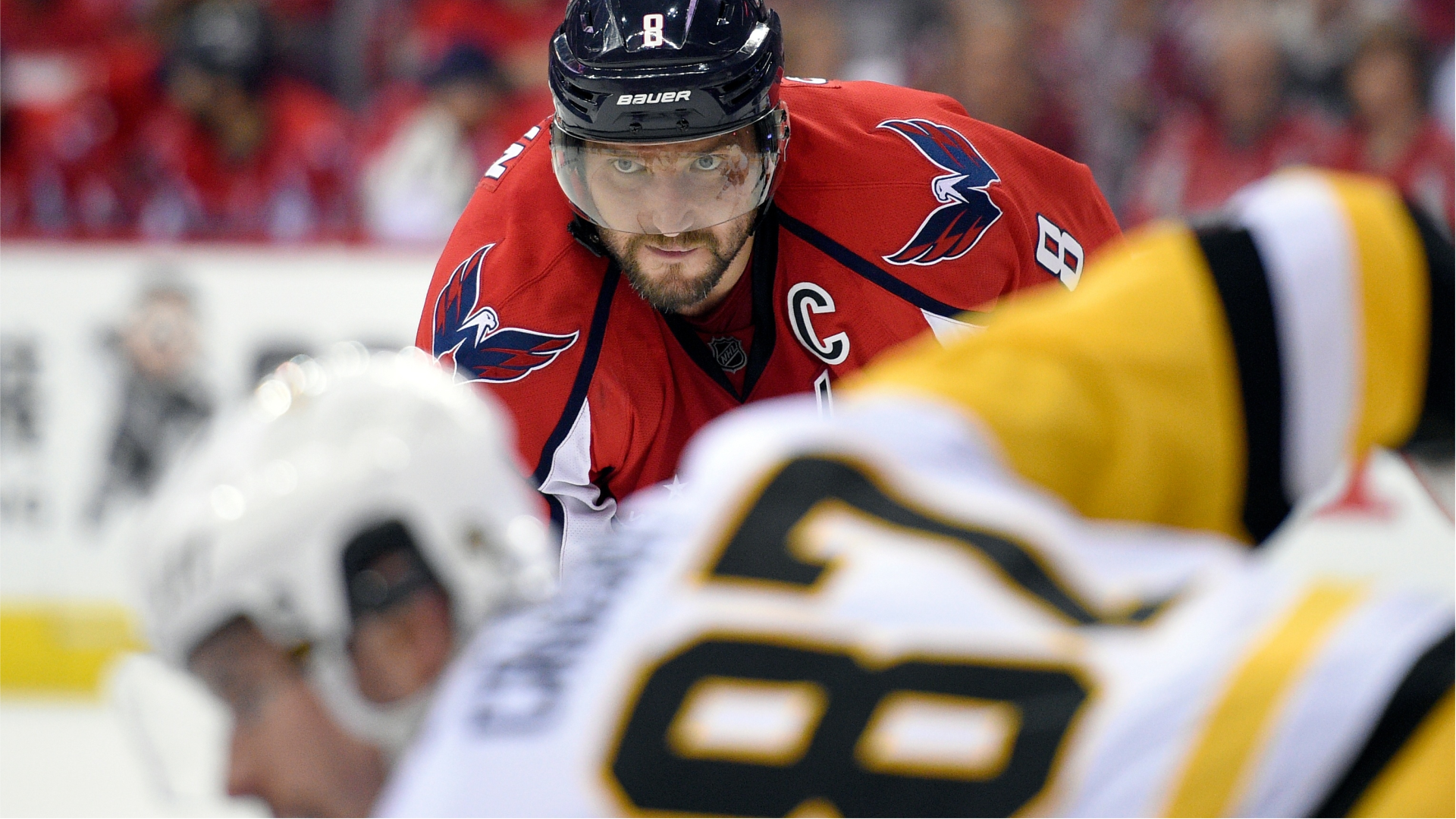 Is Washington Capitals- Pittsburgh Penguins the best rivalry in the NHL  today  24ea4ec120b