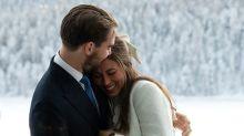 Princess Diana's godson Prince Philippos' royal wedding to Nina Flohr – photos