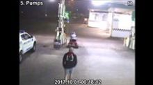 Unlucky, Drunk Ride-on Mower Driver Picked up by Police
