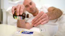 Löffel nicht zur Dosierung von Arzneisäften geeignet