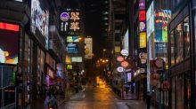 Hong Kong Could Order Restaurants to Shorten Hours, Health Chief Says