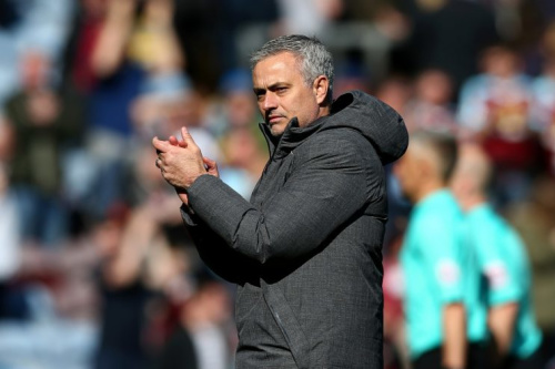Jose Mourinho can prove his specialness against Manchester City