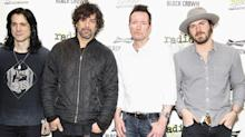 Scott Weiland's Bandmate Tommy Black Arrested for Cocaine Possession