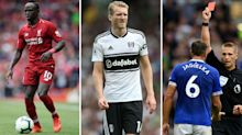 Five Premier League opening day decisions that might have been overturned by VAR