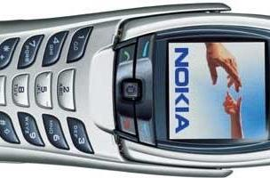 Don't look now, but that Nokia in your pocket means you're over the hill