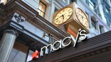 Macy's (M) Up 79% in 6 Months, Focuses on Polaris Strategy
