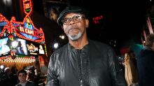 Samuel L. Jackson Explains Black British Actors Comments: 'I Didn't Say They Were Taking Anything'